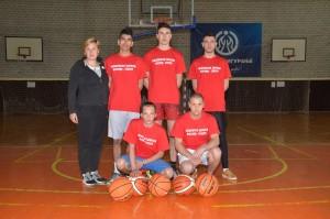 Промоција кошарке