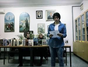 Kњижевни сусрет