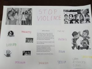 Вербално насиље